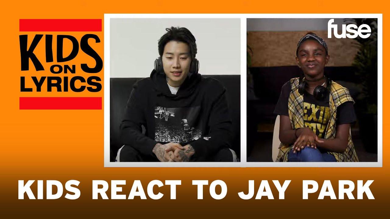 "Kids React To 박재범 Jay Park's Top Songs: ""Me Like Yuh"", ""SOJU"" & More | Kids on Lyrics | Fuse"