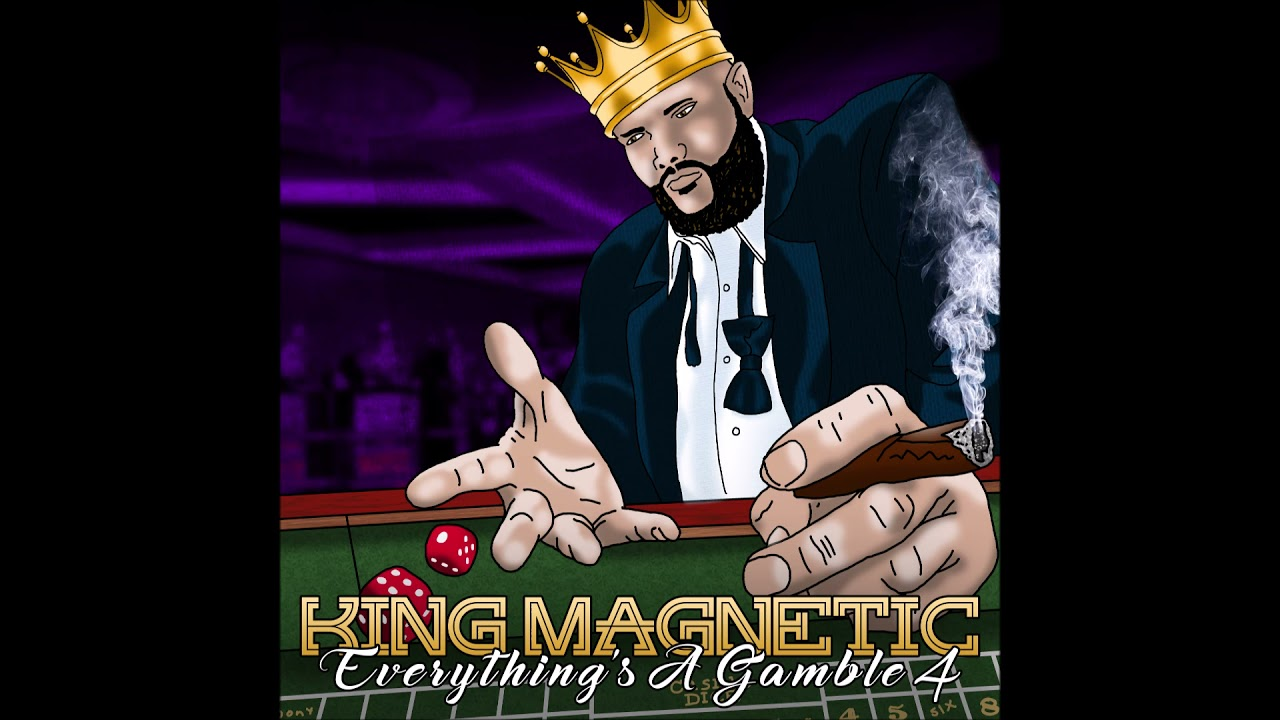 """King Magnetic – """"Crown The King"""" OFFICIAL VERSION"""
