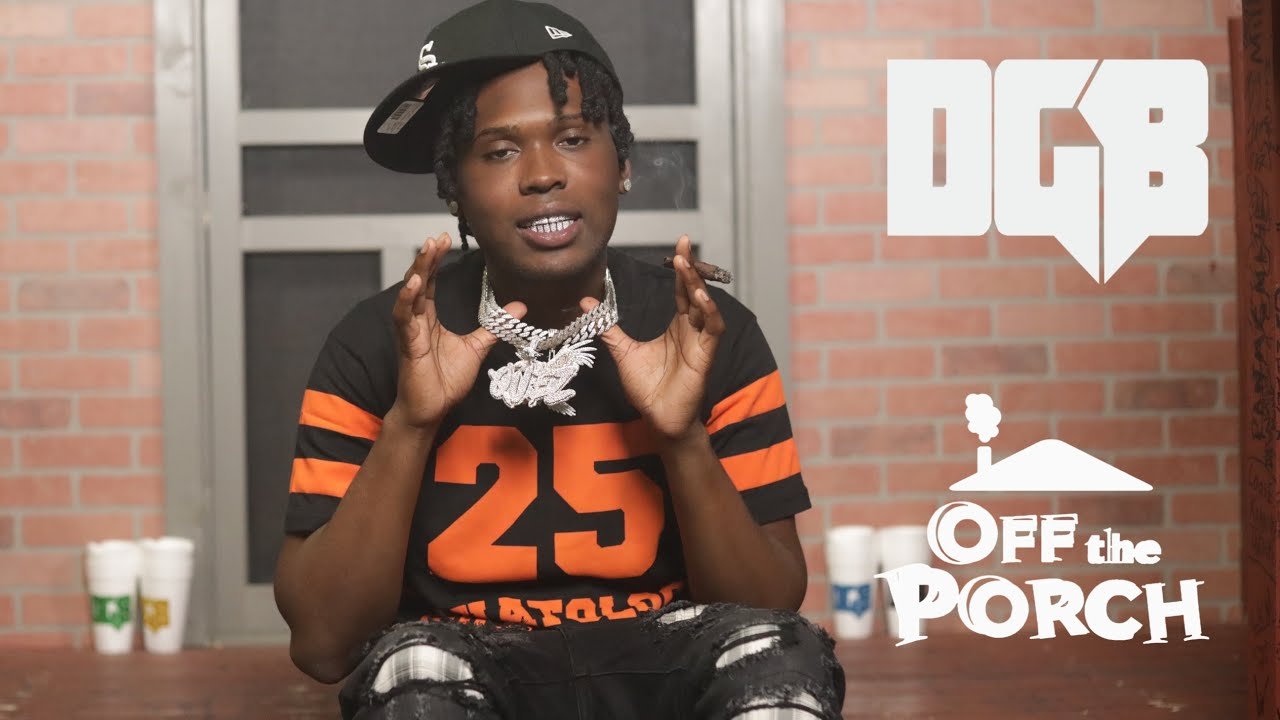 Lil Quez Talks About Arkansas, Message To The Streets, New Single w/ Bankroll Freddie + More