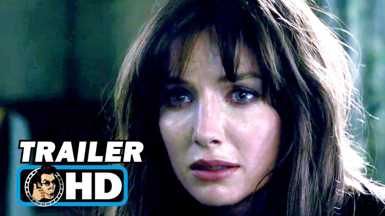 MALIGNANT Trailer (2021) James Wan Horror