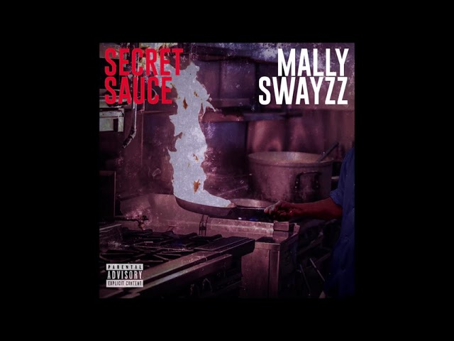 """Mally Swayzz – """"Run It"""" OFFICIAL VERSION"""