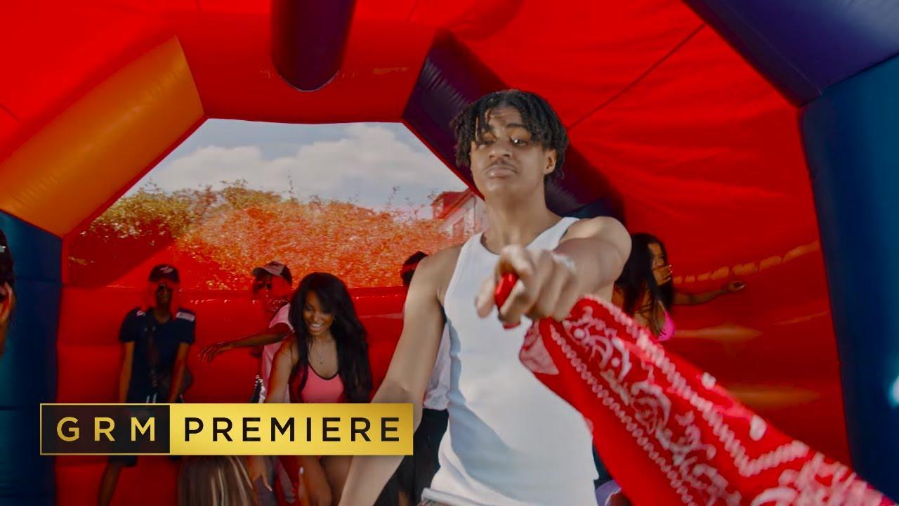 #OFB Bandokay – Slide [Music Video] | GRM Daily