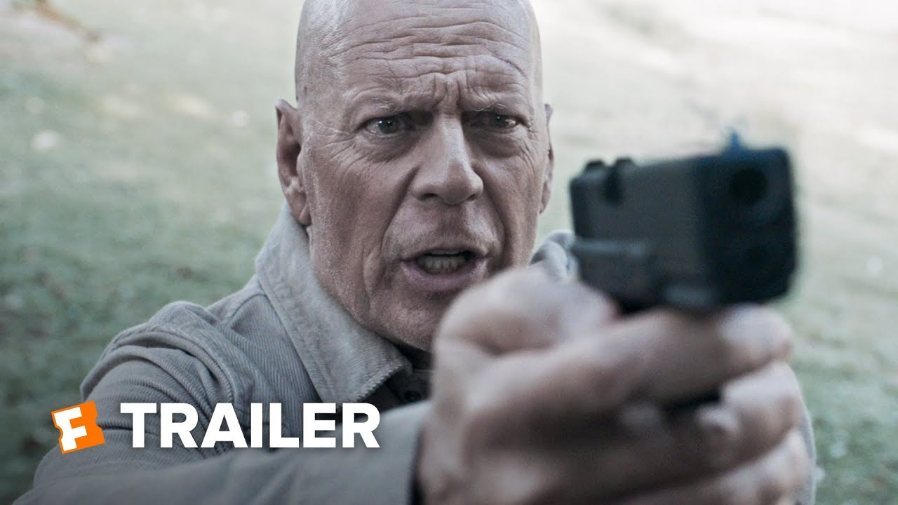 Out of Death Trailer #1 (2021)   Movieclips Trailers