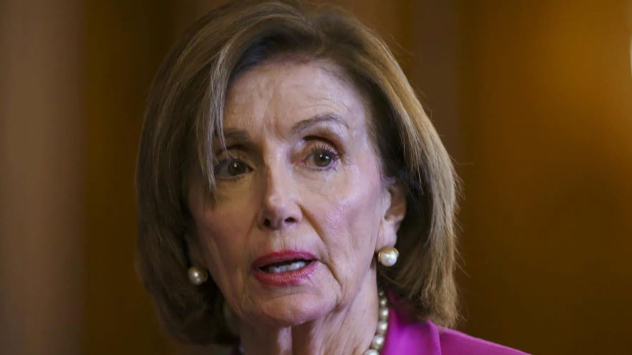 Pelosi rejects two of five Republican appointees to Jan. 6 committee, sparking GOP outrage