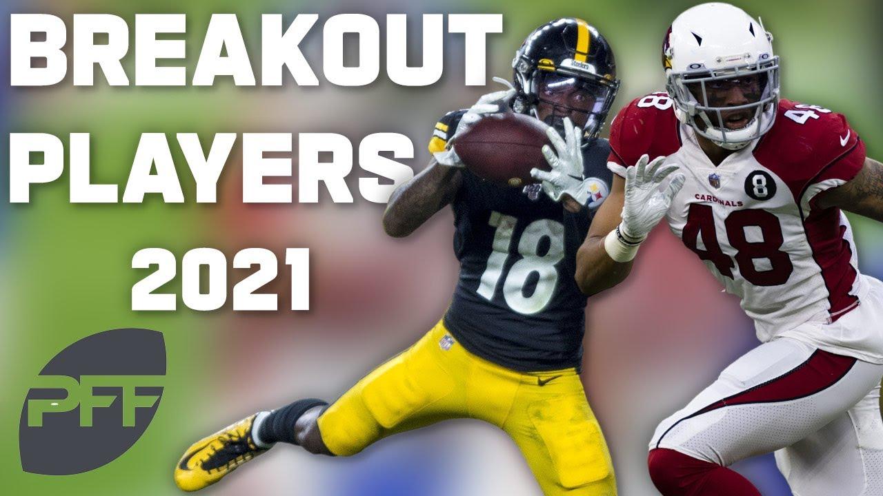 PFF Breakout Players 2021