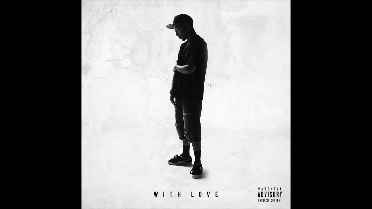 """Phora – """"With Love"""" OFFICIAL VERSION"""