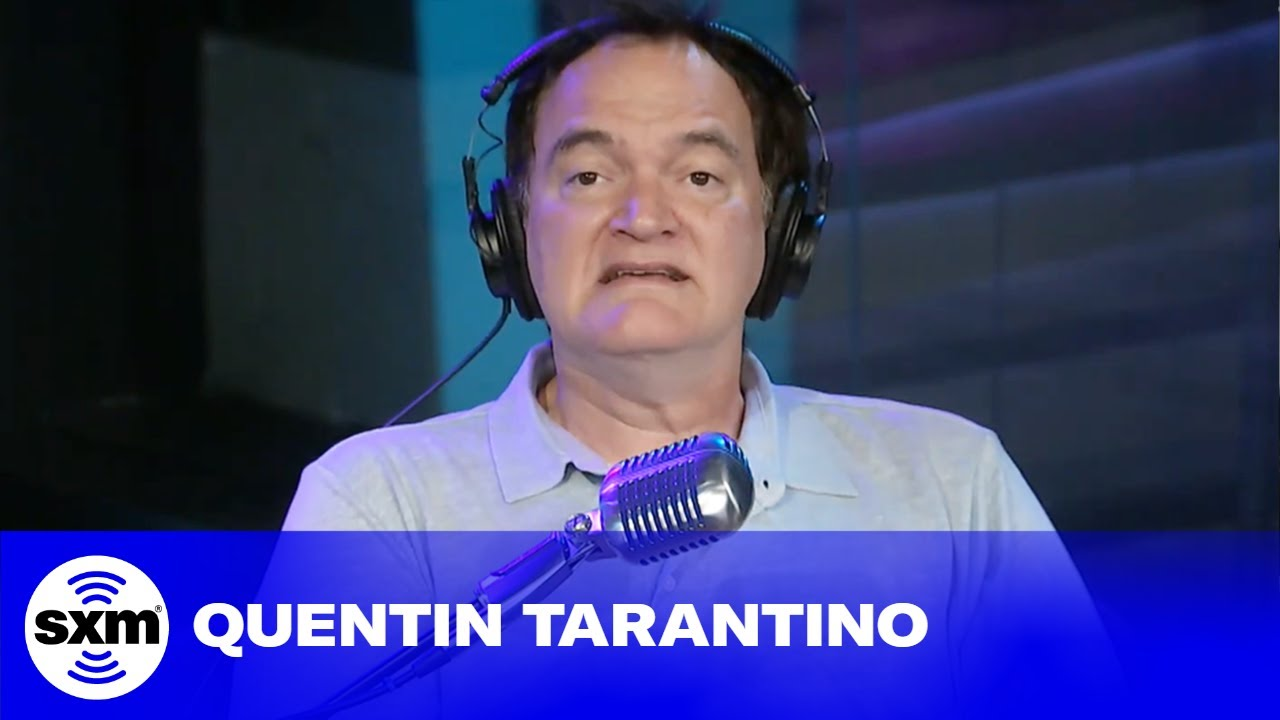 Quentin Tarantino Shares Why He Had to Tell Sharon Tate's Story