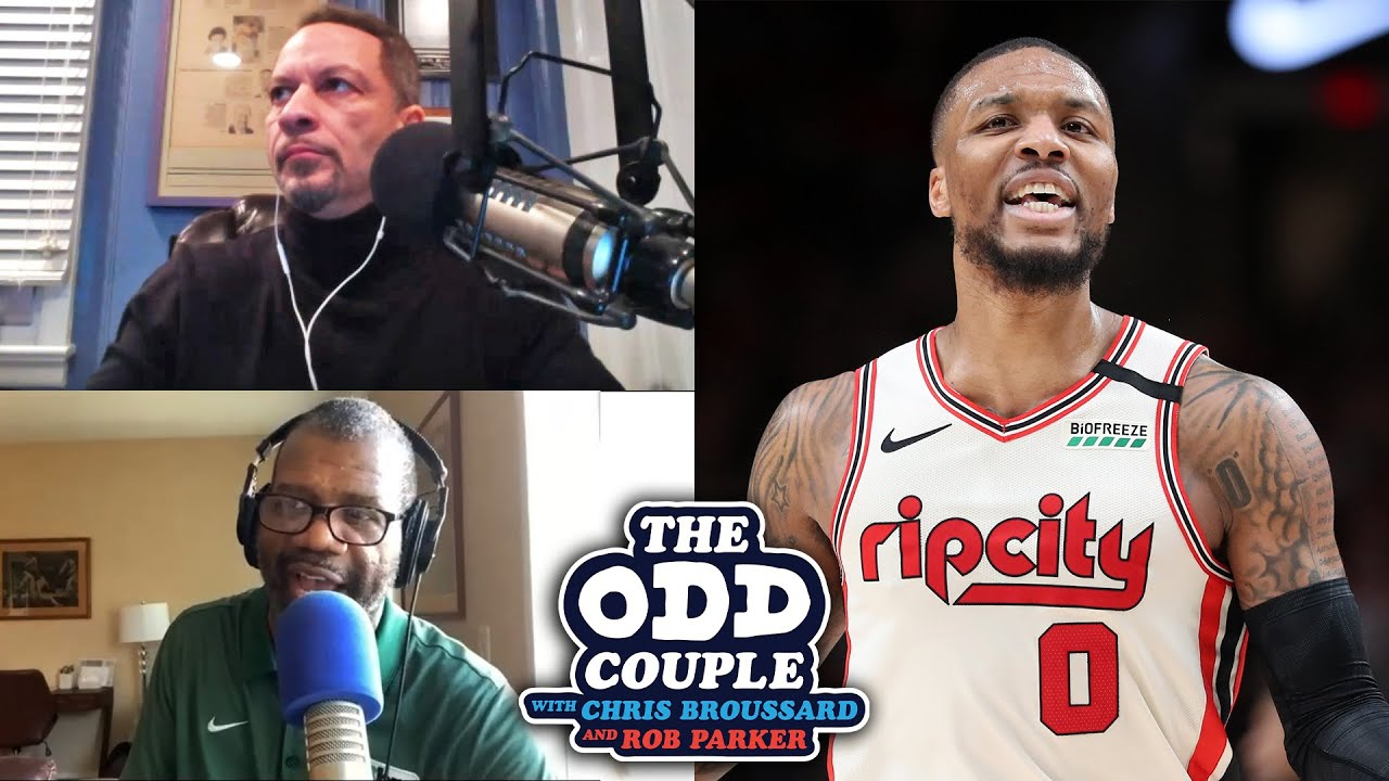 Reporter Who Broke Story on Damian Lillard Requesting a Trade Reacts to Dame's Denial