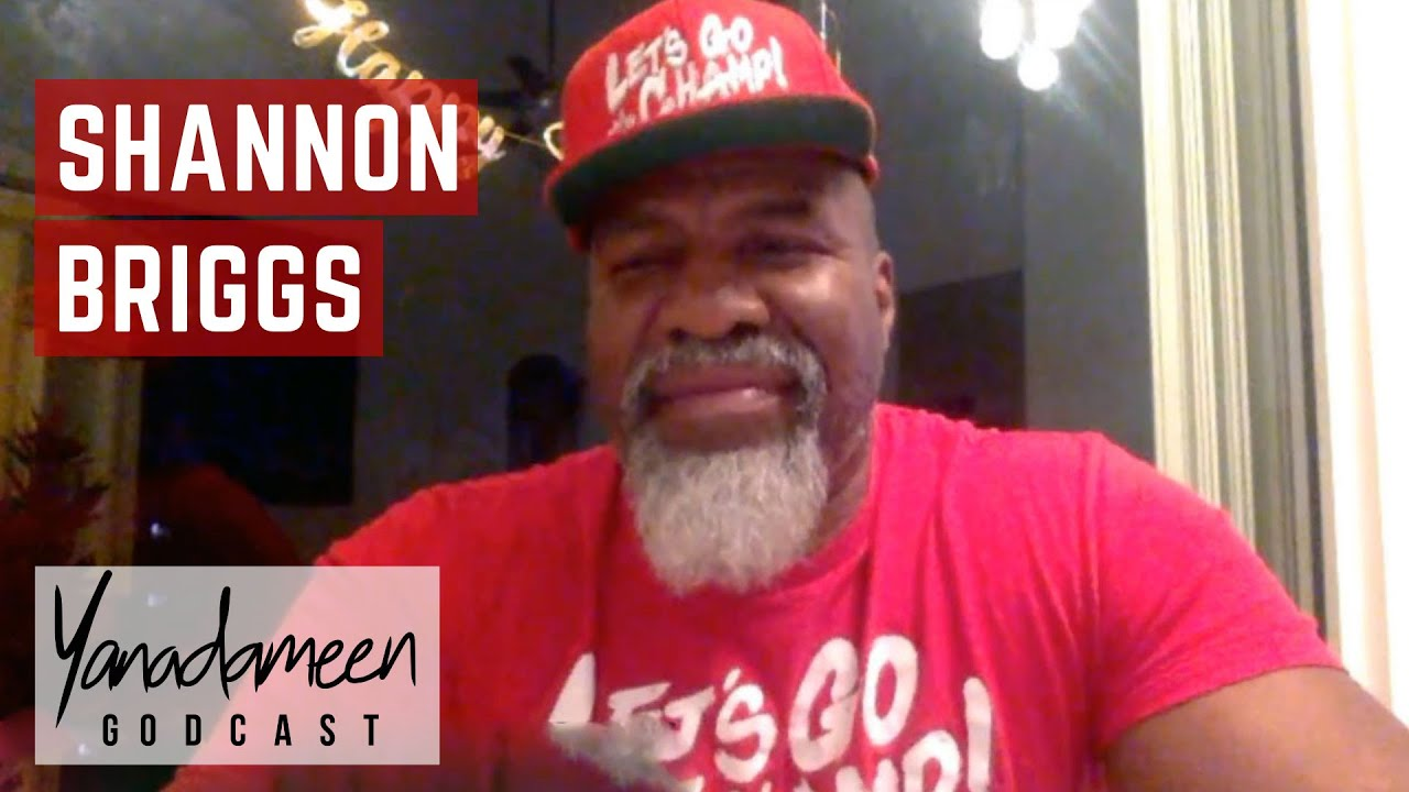 Shannon Briggs On The State Of Boxing: Boys These Days are Soft