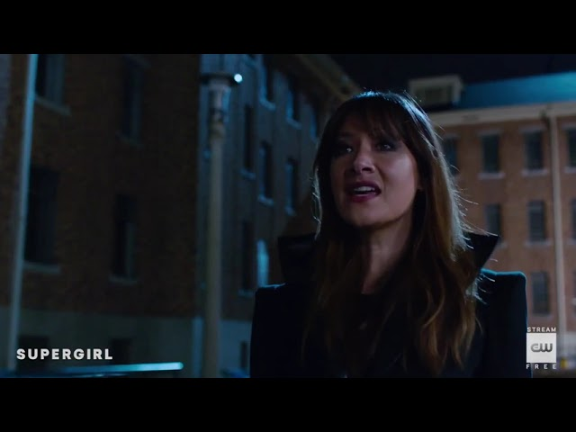 """Supergirl Season 6 """"Meant to Be"""" Return Trailer"""