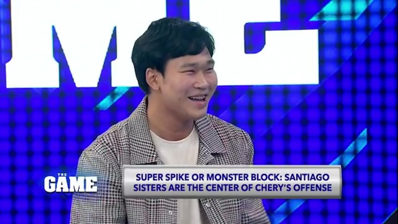 The Game | Super Spike or Monster Block  Hottest Takes from PVL Opening Weekend