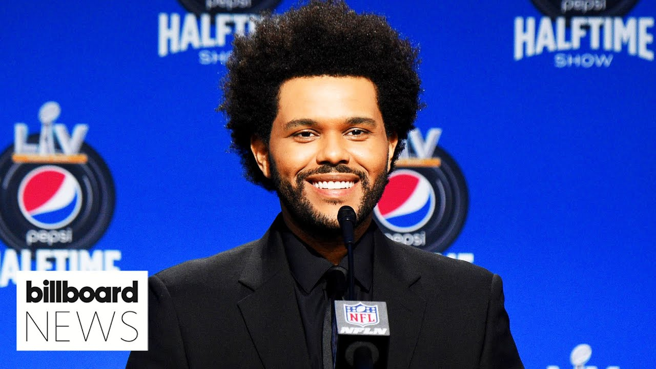 The Weeknd Teases His Next Album & Gets Nominated For An Emmy Award | Billboard News