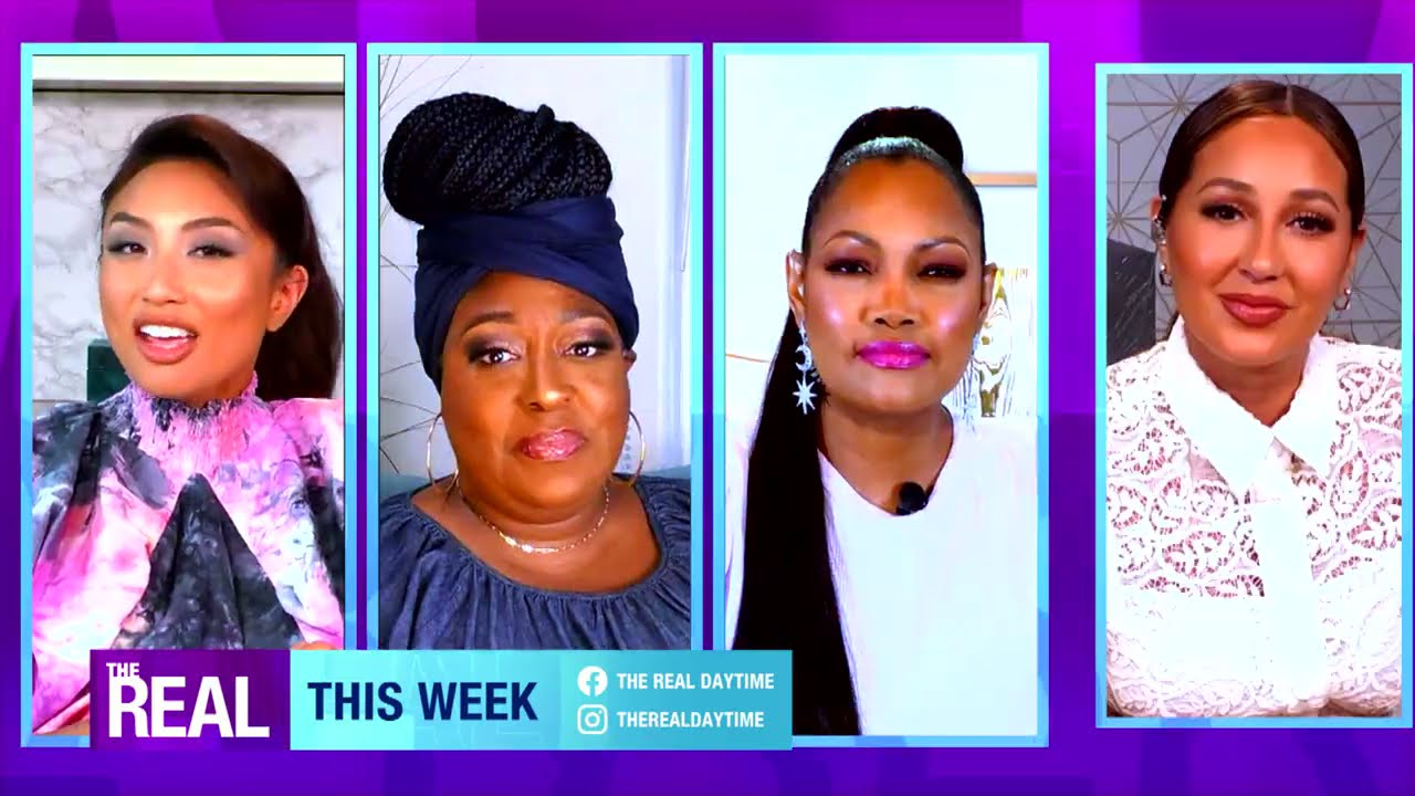 This Week on 'The Real'