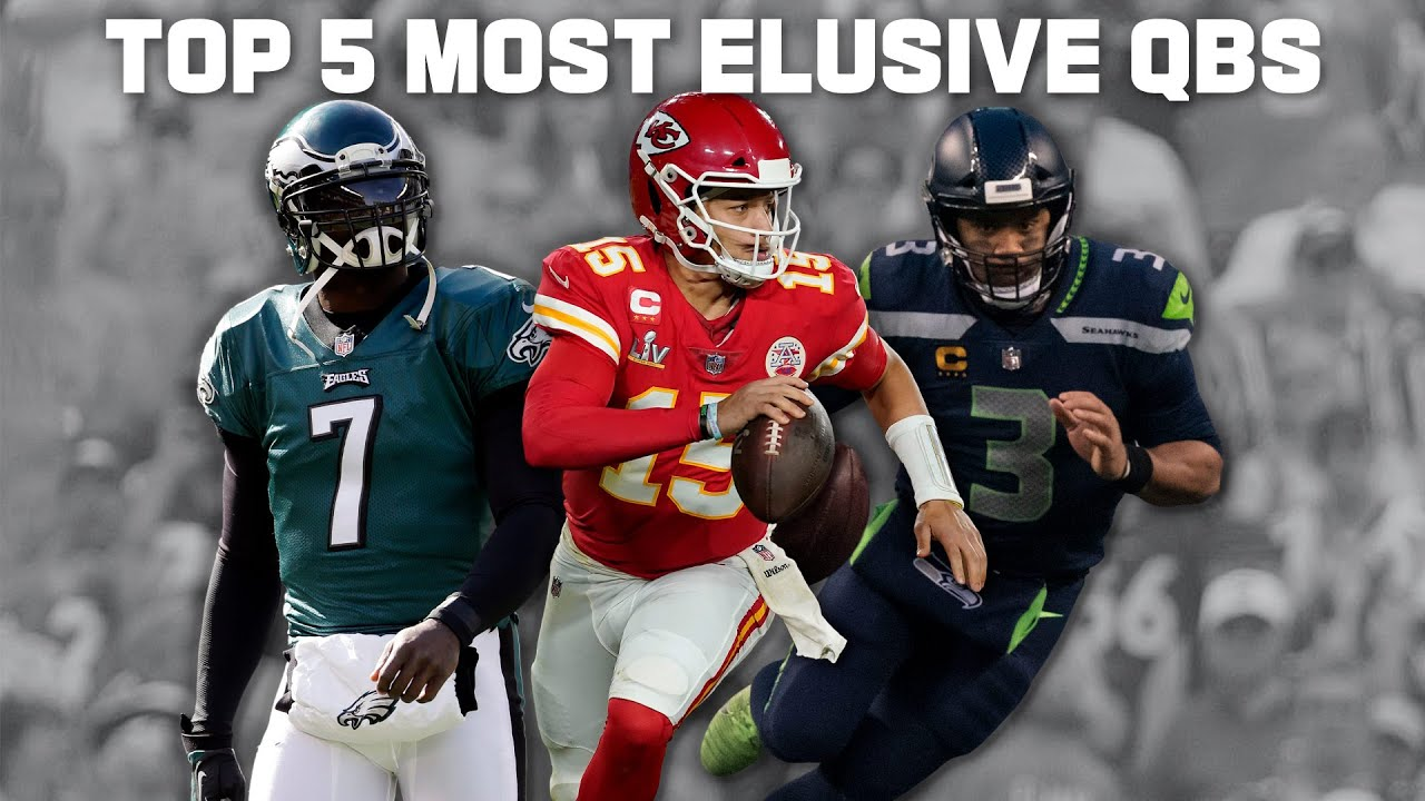 Top 5 most Difficult QBs to sack entering '21