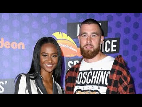 Travis Kelce Forced To Respond To Fans Calling Him Cheap Over Girlfriend's IG Post About Shopping