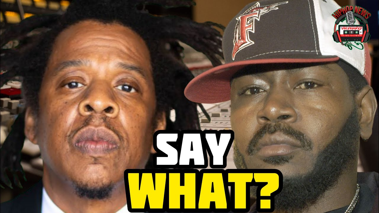 Trick Daddy Set The Industry On Fire Today With These Claims About Jay-Z & Beyoncé