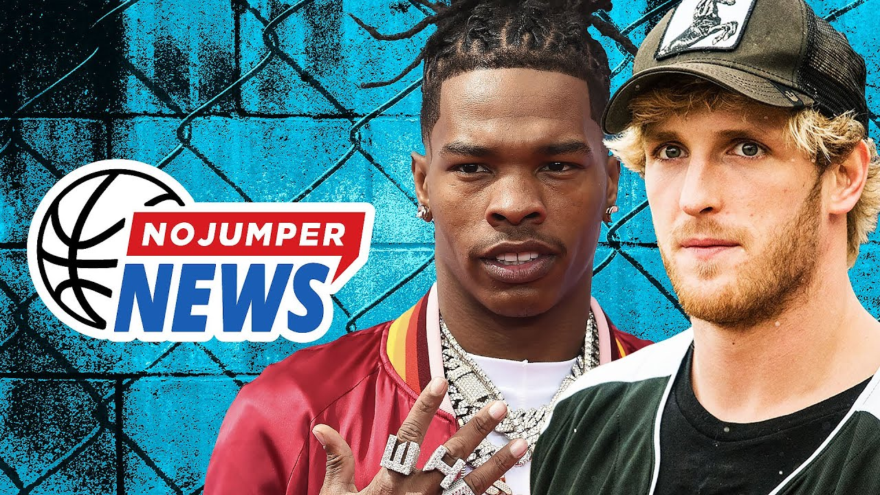 Why Logan Paul & Lil Baby Have Beef