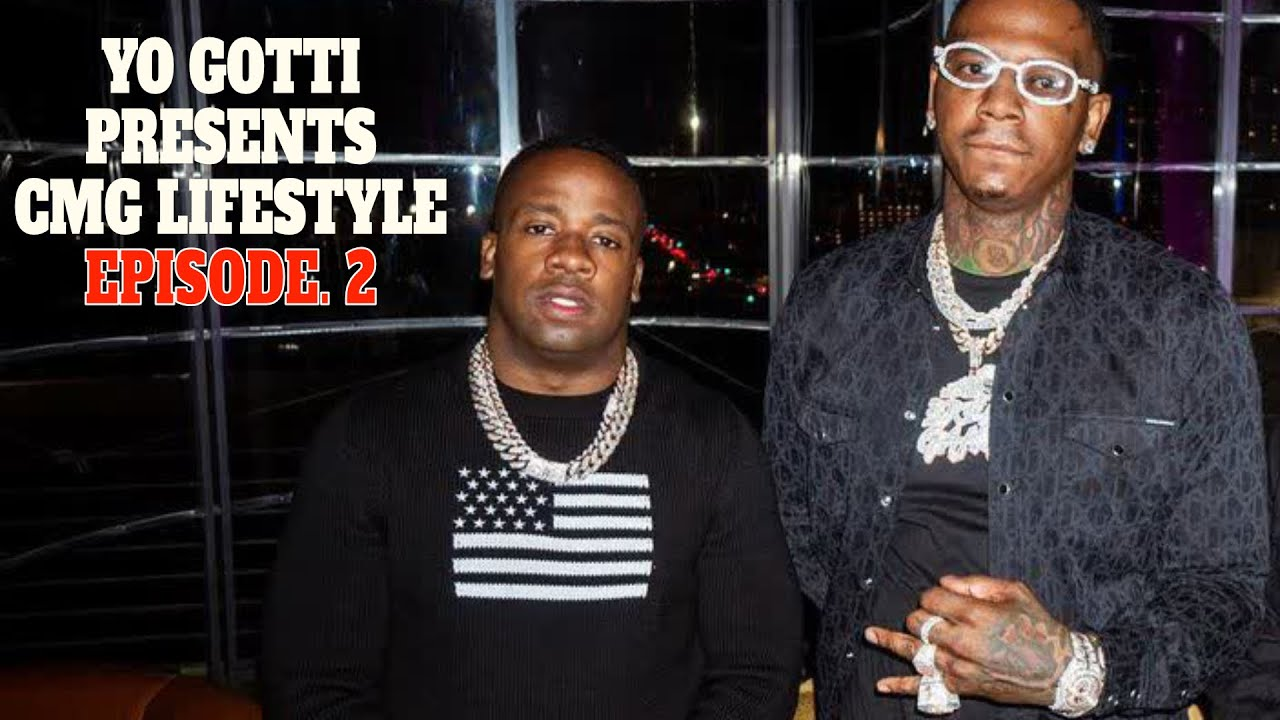 YO GOTTI AND MONEYBAG YO CELEBRATE HAVING THE NUMBER ONE ALBUM IN THE COUNTRY