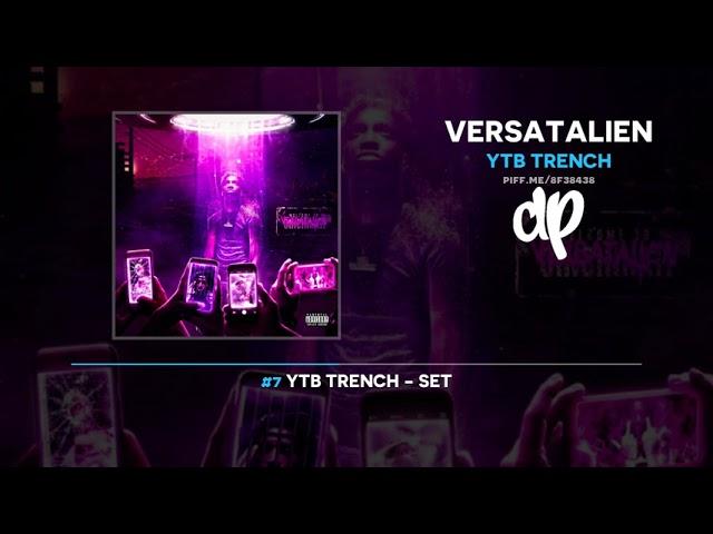 YTB Trench – Versatalien (FULL MIXTAPE)