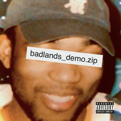Alex Bizzy - badlands_demo.zip [EP Stream]