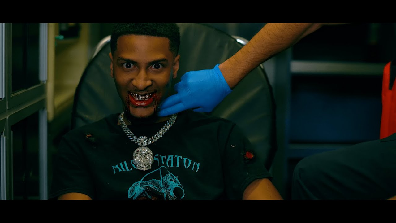 Comethazine – Spinback (Official Music Video)