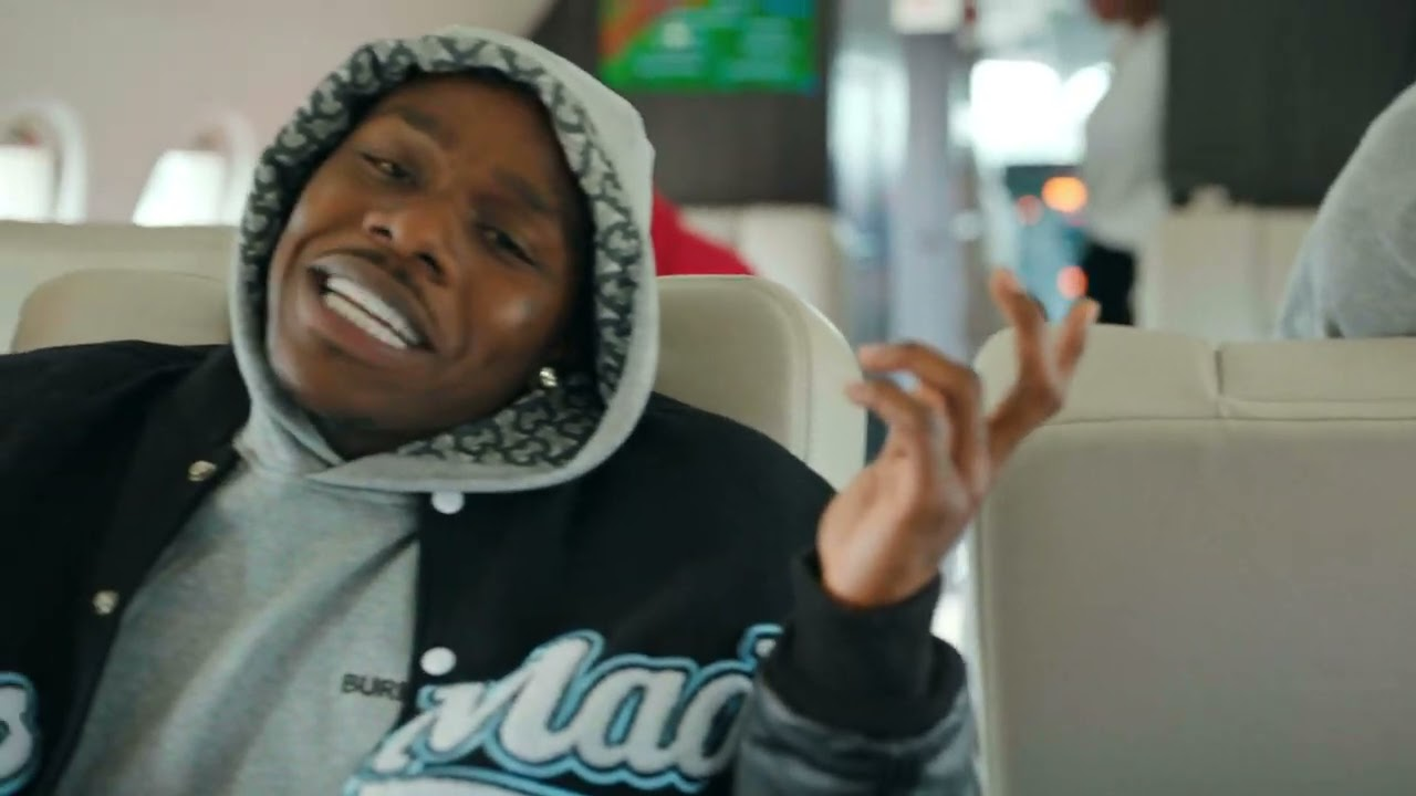 """DaBaby – """"Essence"""" Freestyle (Official Video)"""