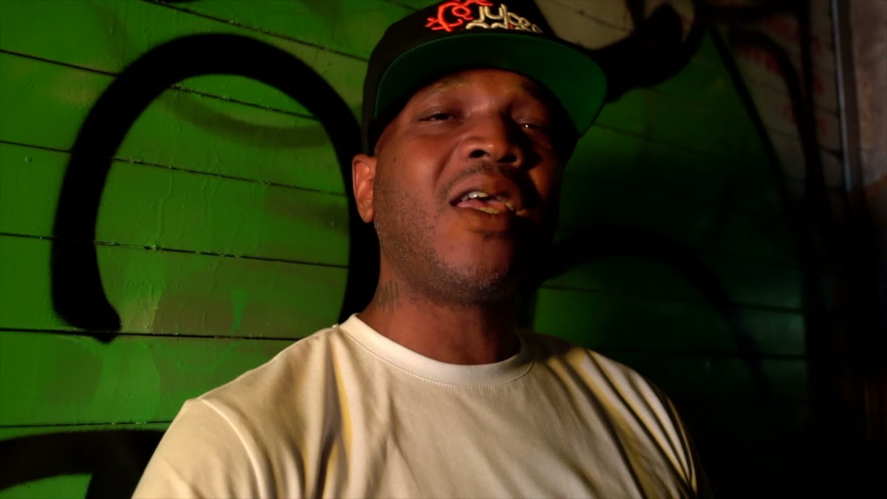 DJ Kayslay – The Struggle ft. Sheek Louch, 88 Lo, Styles P, Meet Sims [Official Video]