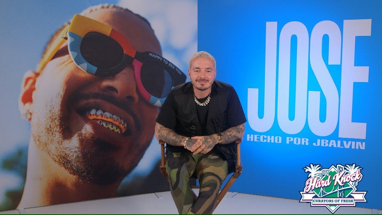 J Balvin talks Childhood, Moving to US, Latino Gang, New Album, Poblado Remix, Nicky Jam, Hip Hop