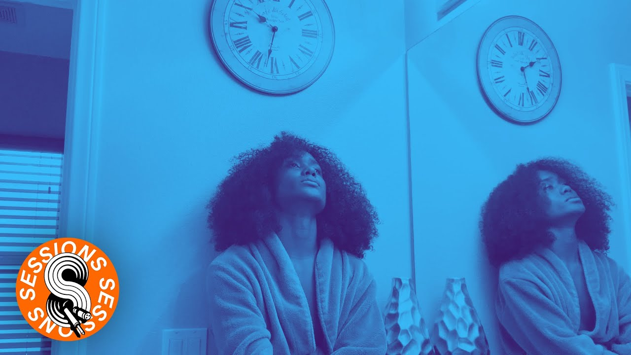 Jelani Aryeh | Sessions
