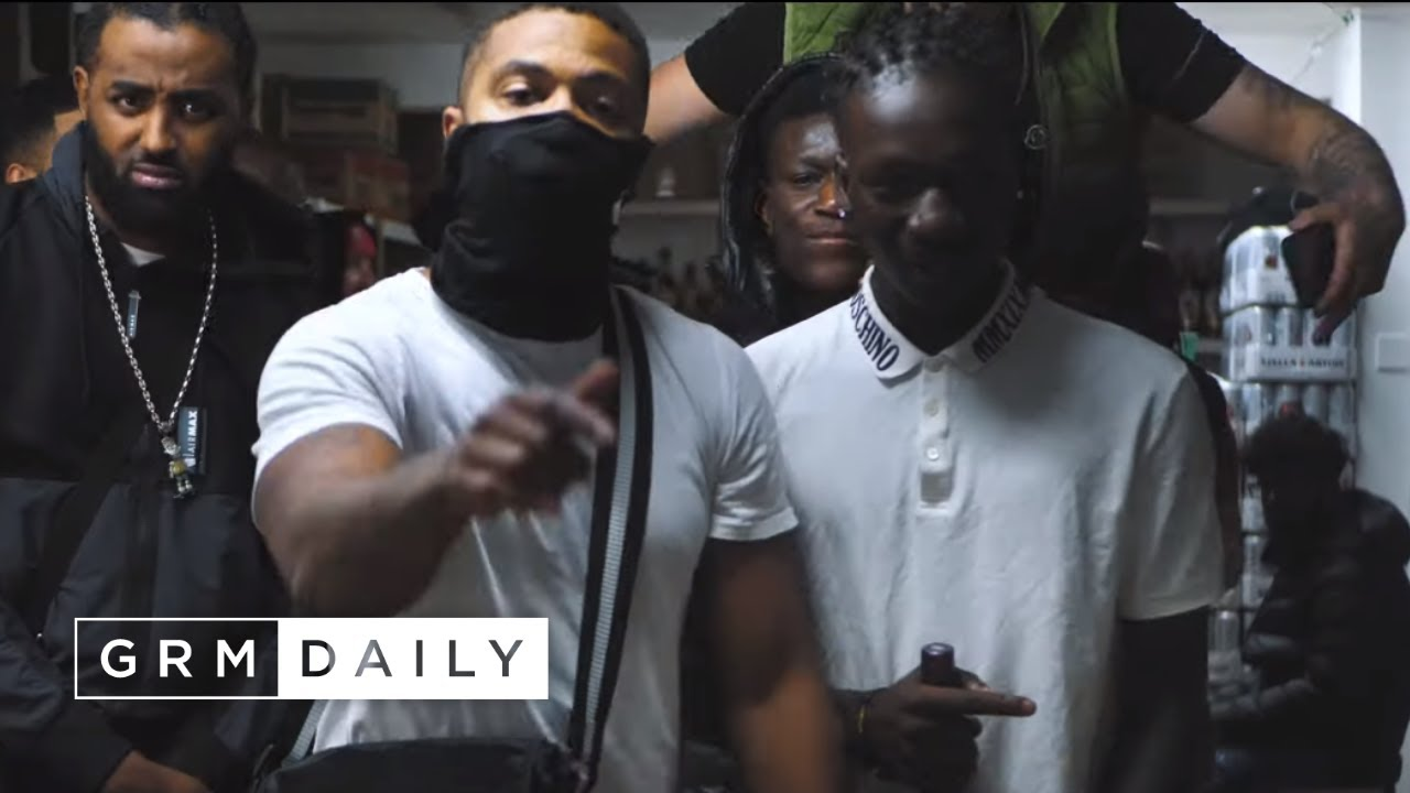 NARST (LIL NASTY) – Sketch Freestyle [Music Video] | GRM Daily