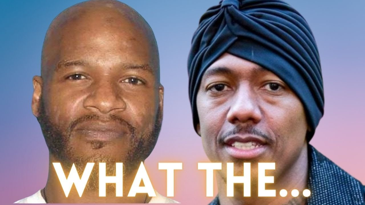R&B Singer, Jaheim ARRESTED for Animal Cruelty + Nick Cannon is NOT Done Having Kids