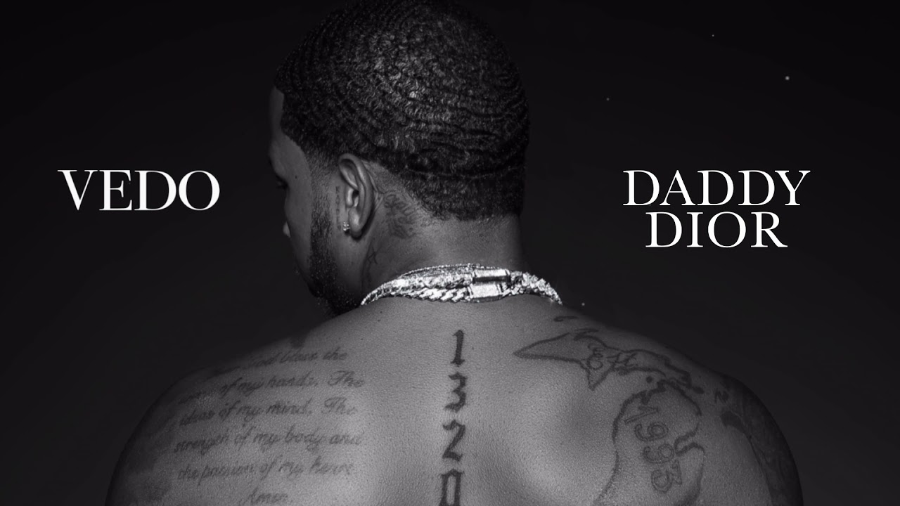 Vedo – Daddy Dior feat. Erica Banks  (Audio)