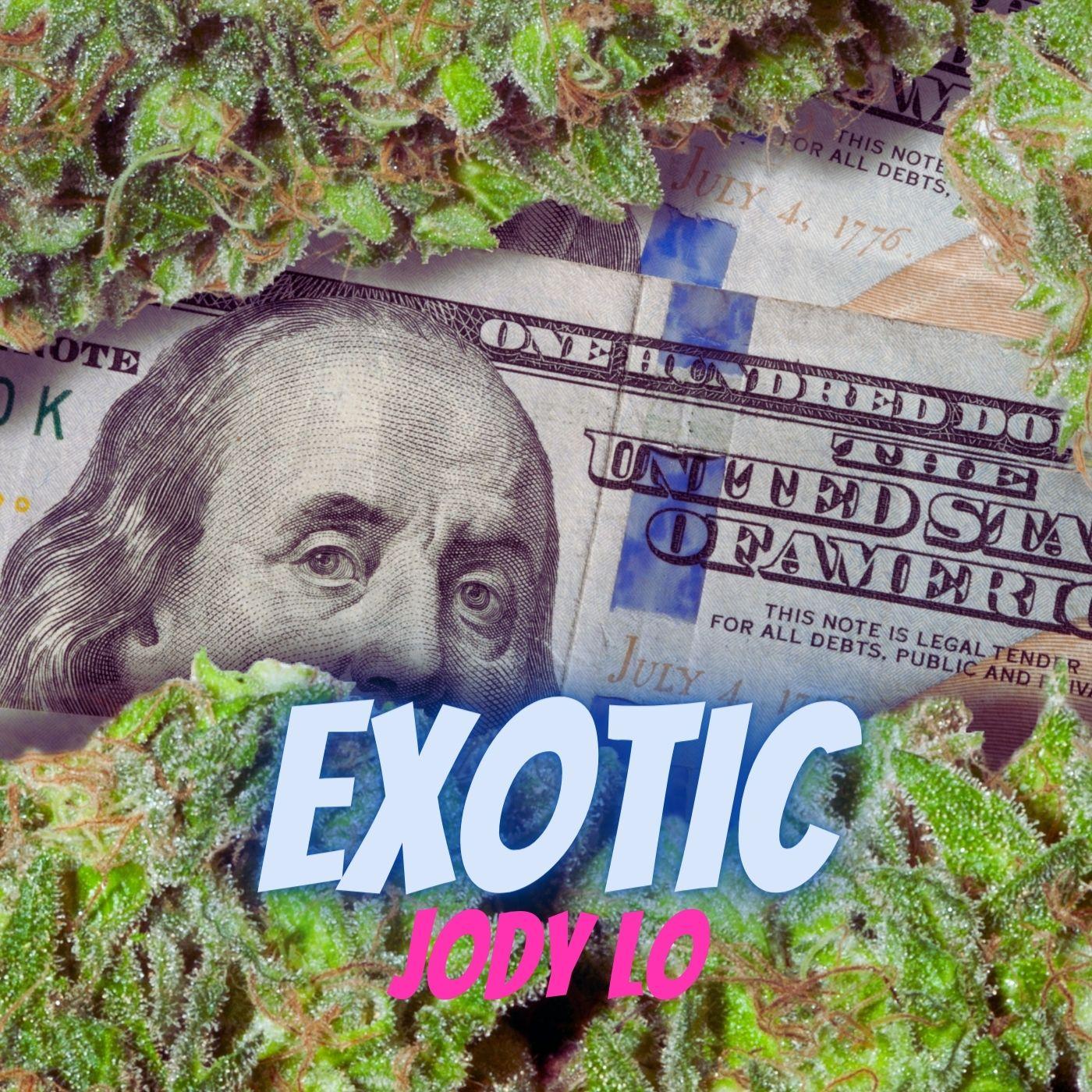 Jody Lo (@Jody__Lo) – Exotic