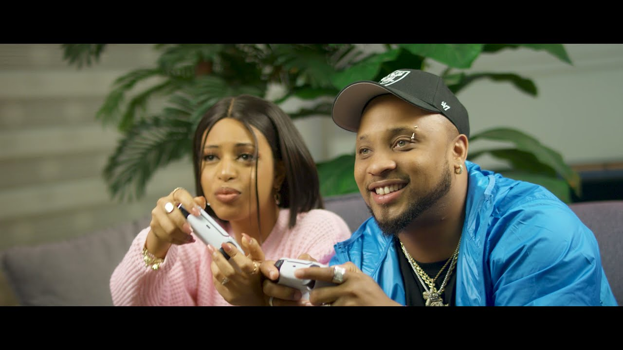 B Red & Yemi Alade – Lady (Official Video)