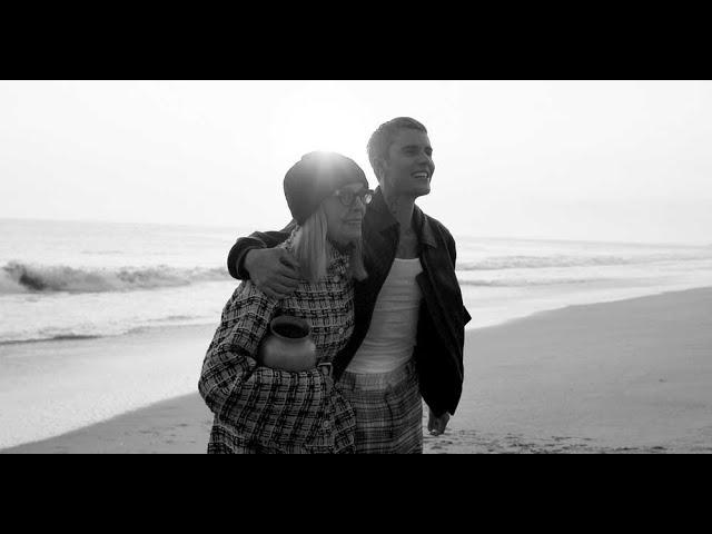 Justin Bieber – Ghost (Behind The Scenes)