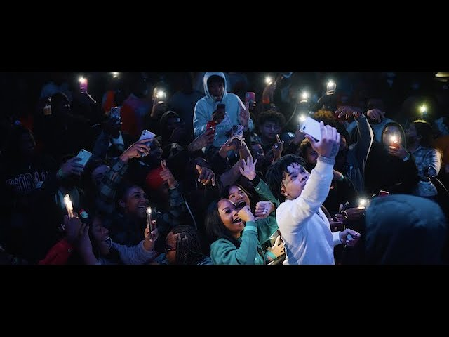 NoCap – Unwanted Lifestyle (Official Music Video)