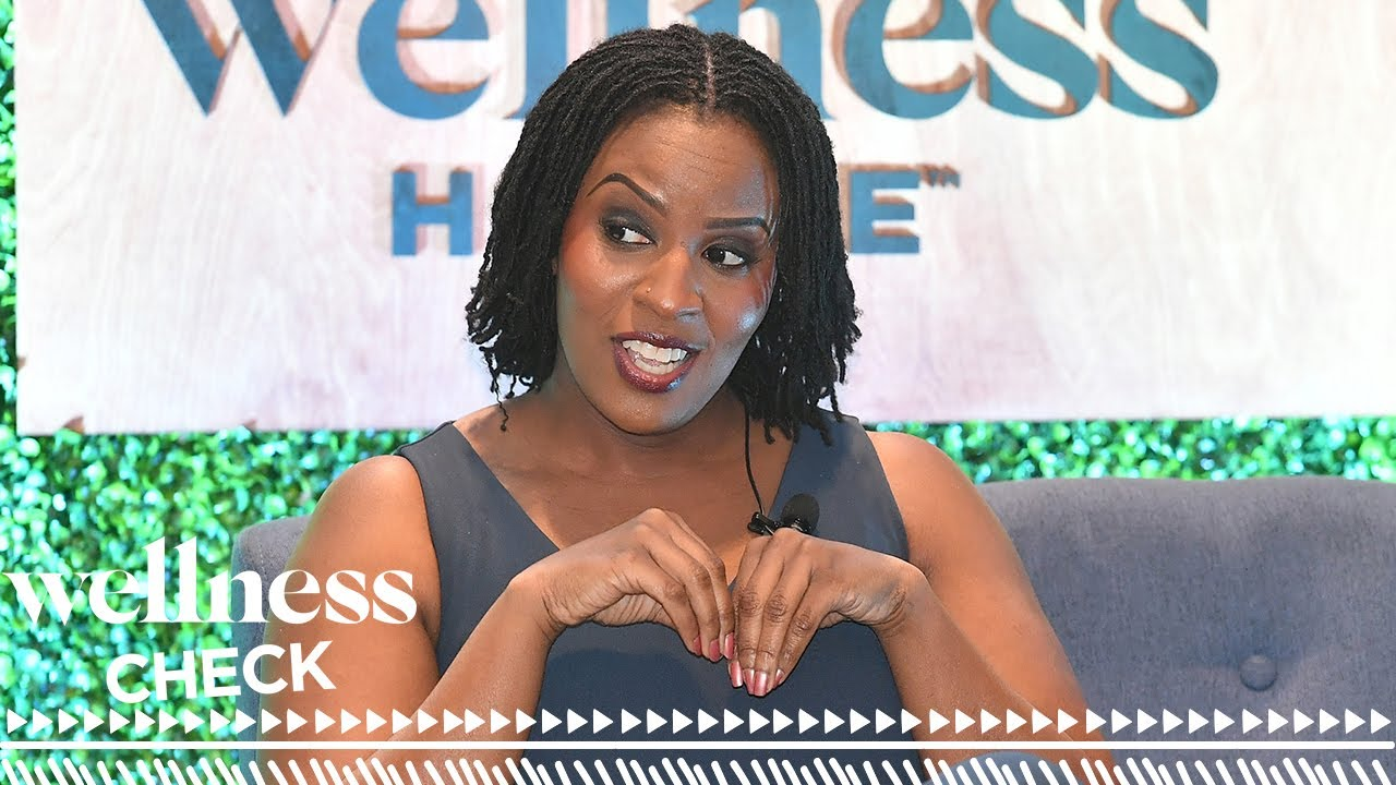 Wellness Check with Dr. Ayanna Abrams  ESSENCE